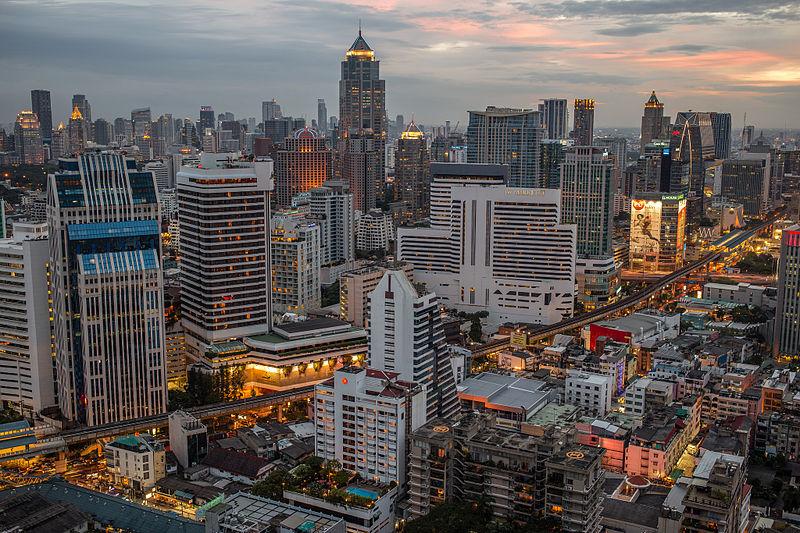 Thailand Energy and Power News